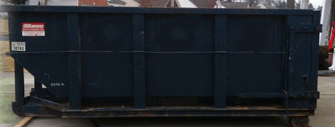 Omaha Dumpster Rental